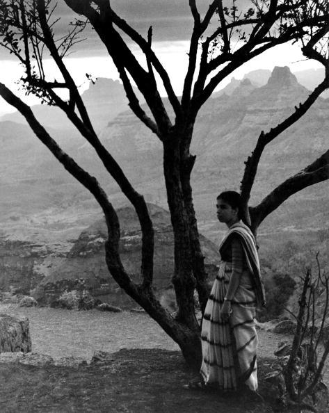 One Woman Only「Matheran」:写真・画像(2)[壁紙.com]
