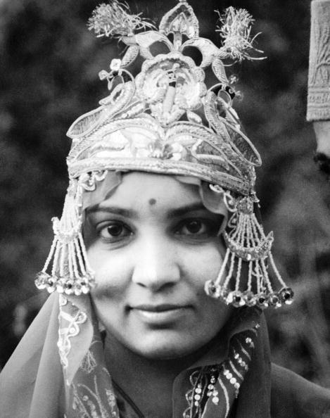 Indian Subcontinent Ethnicity「Indian Bride」:写真・画像(18)[壁紙.com]