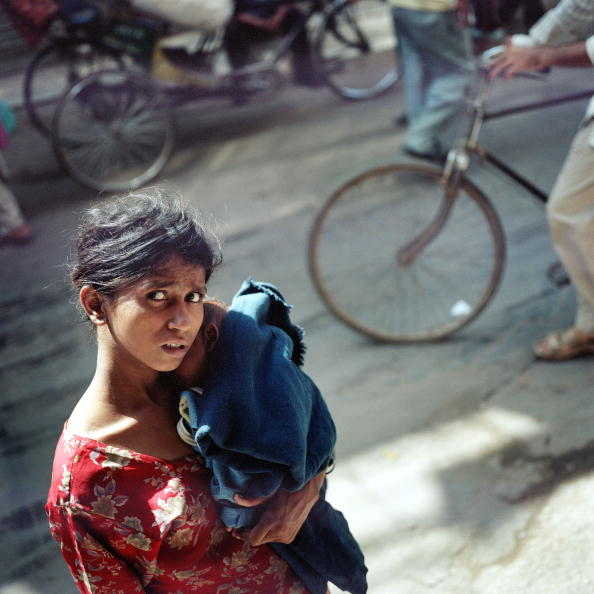 Delhi「India To Be World's Most Populous Country Within 20 Years」:写真・画像(1)[壁紙.com]