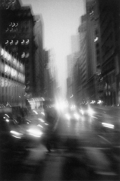 Blurred Motion「New York Lights」:写真・画像(17)[壁紙.com]