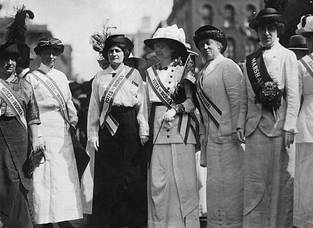 Literary Suffragettes:ニュース(壁紙.com)