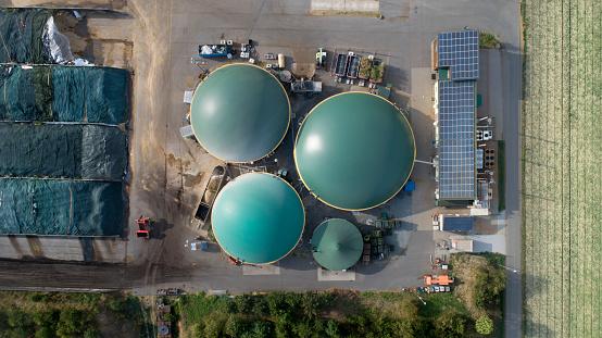 Reservoir「Biogas plans」:スマホ壁紙(15)