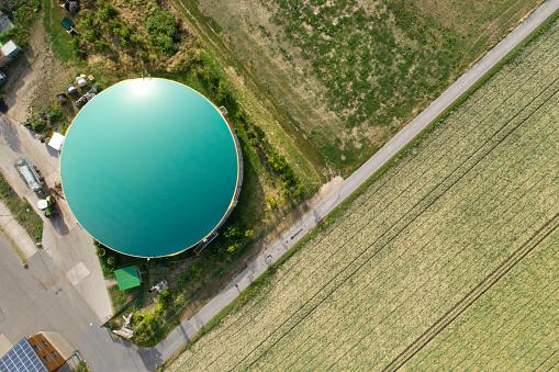 Reservoir「Biogas plans」:スマホ壁紙(13)