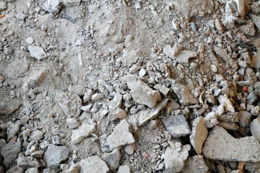 Deterioration「Broken mortar」:スマホ壁紙(8)