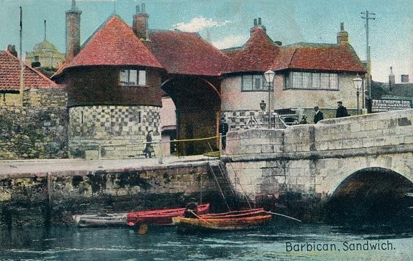 Riverbank「The Barbican」:写真・画像(13)[壁紙.com]