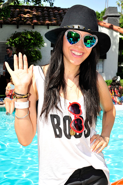 Graphic T-Shirt「GUESS Hotel at the Viceroy Palm Springs, CA  - Day 2」:写真・画像(11)[壁紙.com]