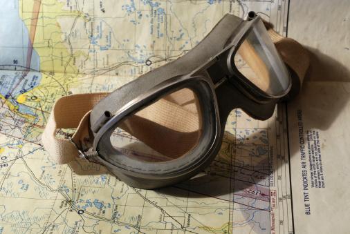 Flying Goggles「Goggles」:スマホ壁紙(10)