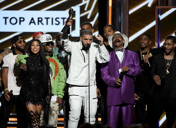 Drake - Entertainer「2017 Billboard Music Awards - Show」:写真・画像(0)[壁紙.com]
