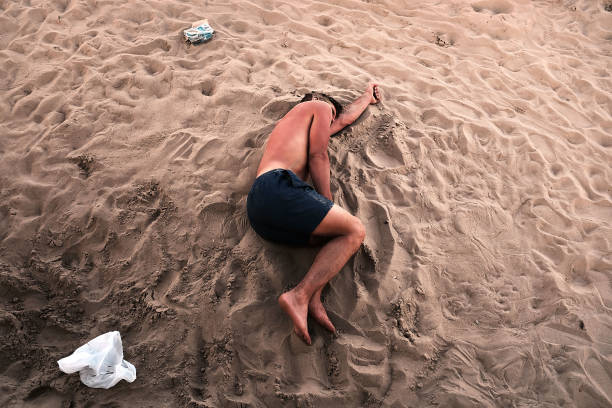 New Yorkers Seek Relief As City Plunges Into Long Heat Wave:ニュース(壁紙.com)