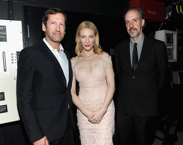 Alice Tully Hall「Gala Tribute To Cate Blanchett - Backstage - The 51st New York Film Festival」:写真・画像(18)[壁紙.com]