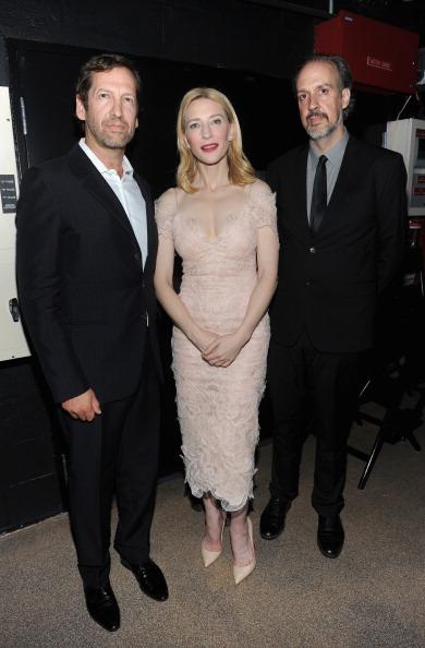 Alice Tully Hall「Gala Tribute To Cate Blanchett - Backstage - The 51st New York Film Festival」:写真・画像(19)[壁紙.com]