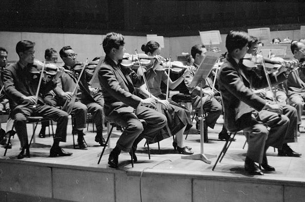 Violinist「Violin Rehearsal」:写真・画像(17)[壁紙.com]