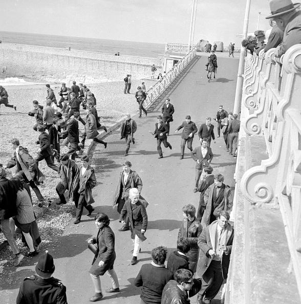 Teenager「Brighton Skirmish」:写真・画像(2)[壁紙.com]
