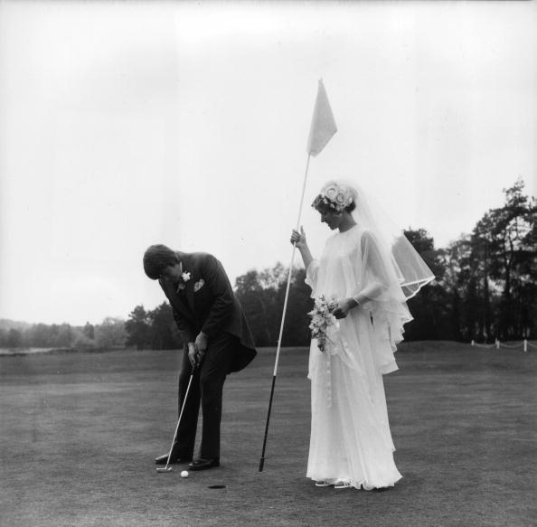 Responsibility「Golf Wedding」:写真・画像(8)[壁紙.com]