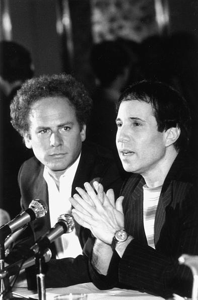 Art Garfunkel「Group Reunion」:写真・画像(7)[壁紙.com]