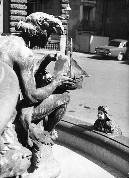 Sculpture「Inspirational Statue」:写真・画像(2)[壁紙.com]