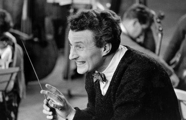 Conductor's Baton「Colin Rex Davis」:写真・画像(1)[壁紙.com]