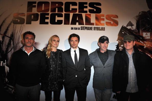 Pascal Le Segretain「'Forces Speciales' Paris Premiere」:写真・画像(0)[壁紙.com]
