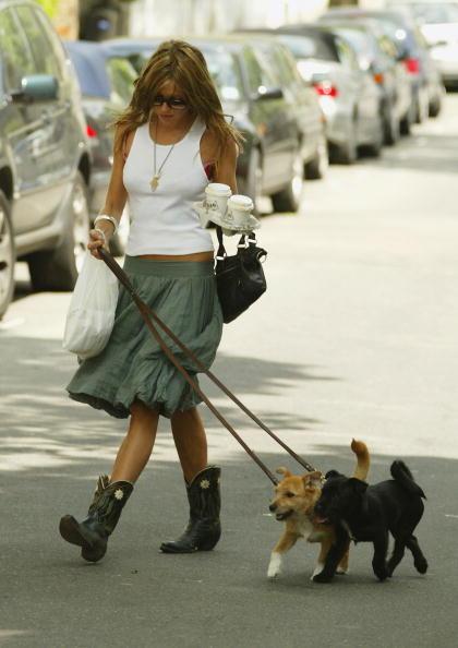 Pet Owner「Sienna Miller Out In Primrose Hill」:写真・画像(19)[壁紙.com]