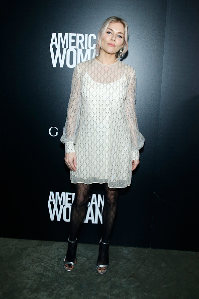 "Hosiery「""American Woman"" New York Screening」:写真・画像(18)[壁紙.com]"