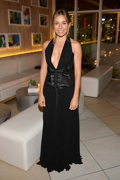 "Sienna Miller「KOST For The ""American Woman"" Premiere Party」:写真・画像(19)[壁紙.com]"