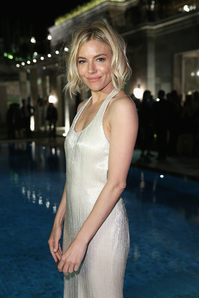 Sienna Miller「IFP, Calvin Klein Collection & euphoria Calvin Klein Celebrate Women In Film At The 68th Cannes Film Festival」:写真・画像(16)[壁紙.com]