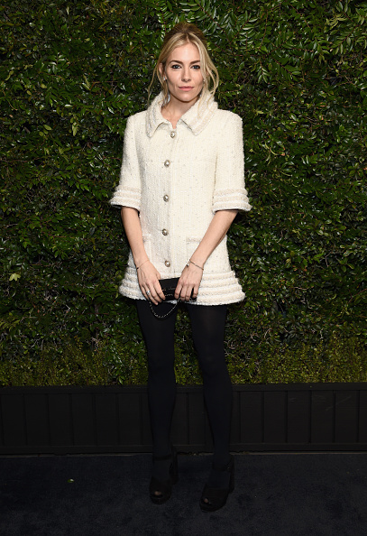 Chanel Jacket「Charles Finch And Chanel Pre-Oscar Awards Dinner At Madeo In Beverly Hills」:写真・画像(19)[壁紙.com]