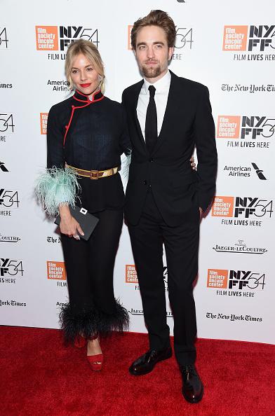 ロバート・パティンソン「54th New York Film Festival - Closing Night Screening Of 'The Lost City Of Z'」:写真・画像(15)[壁紙.com]