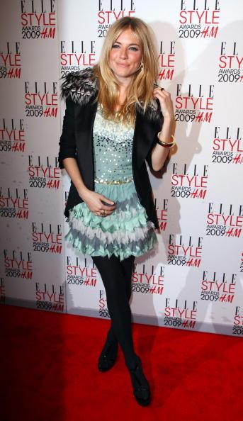 ELLE Style Awards「ELLE Style Awards 2009 - Outside Arrivals」:写真・画像(3)[壁紙.com]