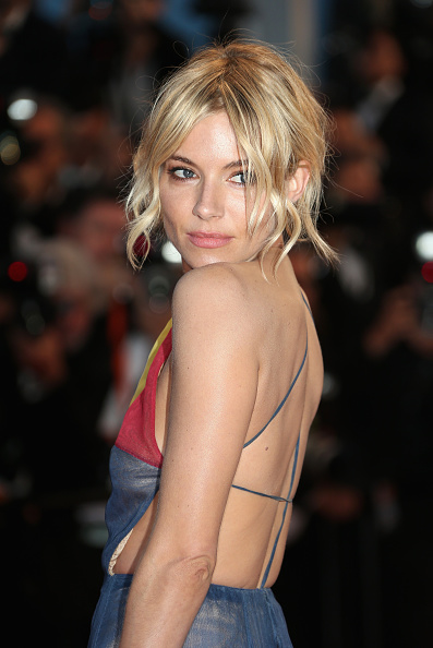 """Sienna Miller「""""The Sea Of Trees"""" Premiere - The 68th Annual Cannes Film Festival」:写真・画像(14)[壁紙.com]"""