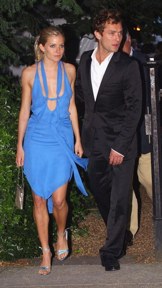Sienna Miller「GBR: David Frost's Summer Party」:写真・画像(4)[壁紙.com]