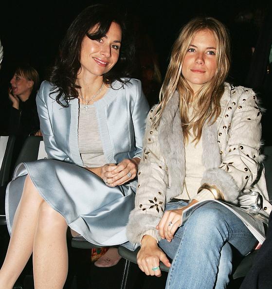 ロンドンファッションウィーク「London Fashion Week - Amanda Wakeley」:写真・画像(6)[壁紙.com]