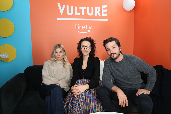 Sienna Miller「The Vulture Spot Presented By Amazon Fire TV 2020 - Day 2」:写真・画像(19)[壁紙.com]