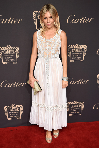 Silver Shoe「The Cartier Fifth Avenue Grand Reopening Event」:写真・画像(14)[壁紙.com]