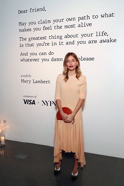 Purse「Visa x IMG Fashion Holiday Dinner」:写真・画像(11)[壁紙.com]