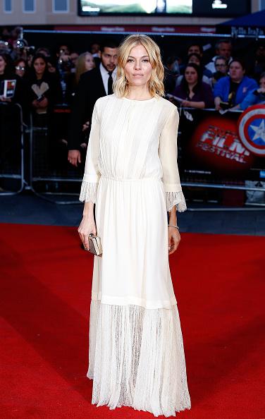 """Sienna Miller「""""High-Rise"""" - Red Carpet - BFI London Film Festival」:写真・画像(13)[壁紙.com]"""