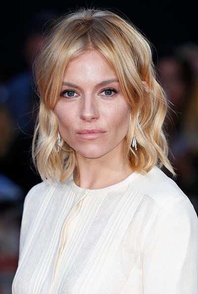"""Sienna Miller「""""High-Rise"""" - Red Carpet - BFI London Film Festival」:写真・画像(9)[壁紙.com]"""