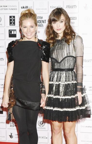 Mini Dress「The British Independent Film Awards 2008 - Arrivals」:写真・画像(16)[壁紙.com]