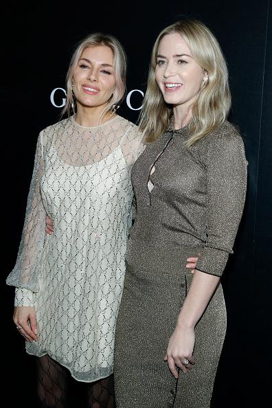 "Two-Toned Dress「""American Woman"" New York Screening」:写真・画像(8)[壁紙.com]"