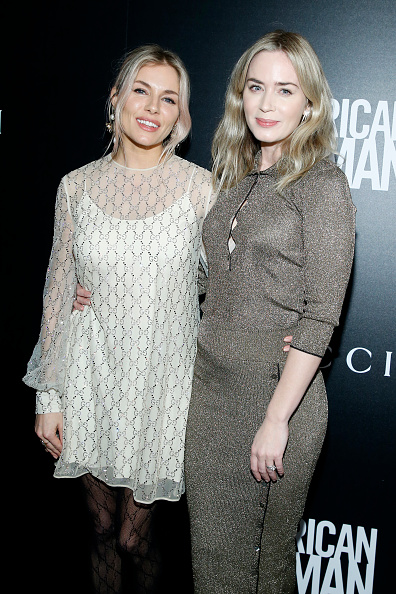 "Sienna Miller「""American Woman"" New York Screening」:写真・画像(4)[壁紙.com]"