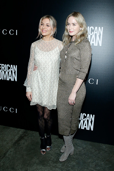 "Metallic Shoe「""American Woman"" New York Screening」:写真・画像(7)[壁紙.com]"
