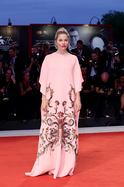 76th Venice Film Festival「Kineo Prize Red Carpet Arrivals - The 76th Venice Film Festival」:写真・画像(9)[壁紙.com]