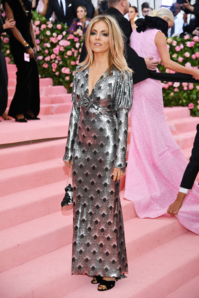 Metropolitan Museum Of Art - New York City「The 2019 Met Gala Celebrating Camp: Notes on Fashion - Arrivals」:写真・画像(16)[壁紙.com]