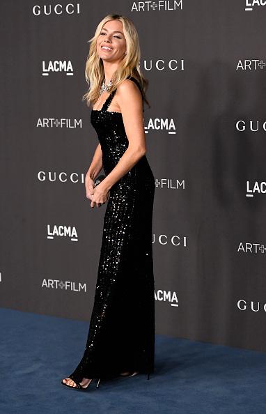 Sienna Miller「2019 LACMA Art + Film Gala Presented By Gucci - Arrivals」:写真・画像(19)[壁紙.com]