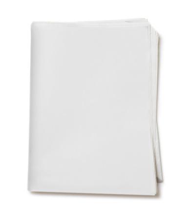 Vertical「Blank Newspaper」:スマホ壁紙(13)