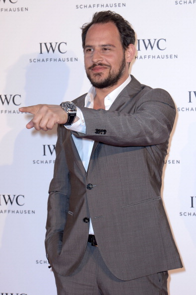 66th International Cannes Film Festival「IWC 'For The Love Of Cinema' Cannes Event - The 66th Annual Cannes Film Festival」:写真・画像(10)[壁紙.com]