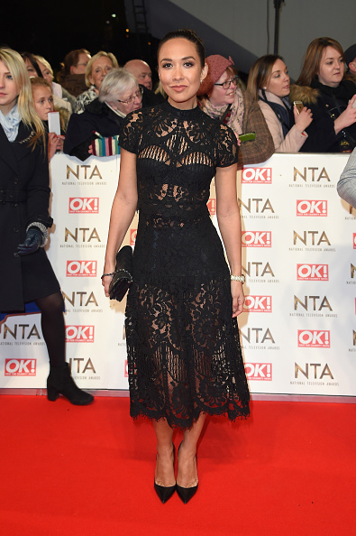 National Television Awards「National Television Awards - Red Carpet Arrivals」:写真・画像(15)[壁紙.com]