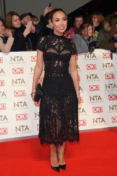 ナショナルテレビジョンアワード「National Television Awards - Red Carpet Arrivals」:写真・画像(6)[壁紙.com]