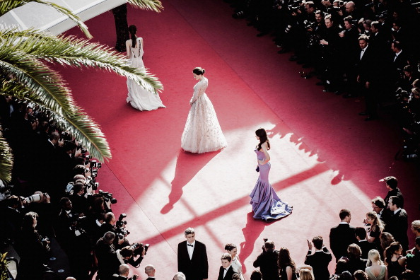 Venus in Fur - 2013 Film「'La Venus A La Fourrure' Premiere - The 66th Annual Cannes Film Festival」:写真・画像(13)[壁紙.com]