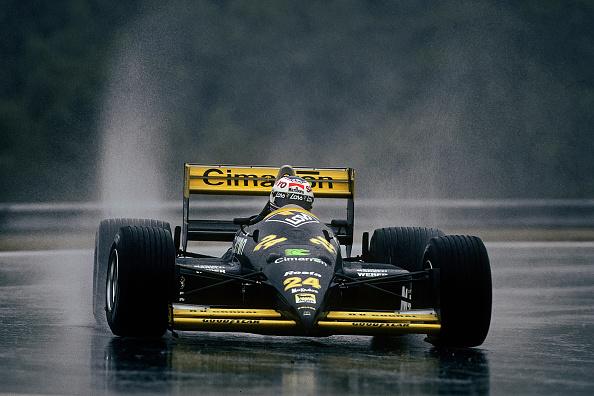 ハンガロリンク「Luis Perez-Sala, Grand Prix Of Hungary」:写真・画像(10)[壁紙.com]